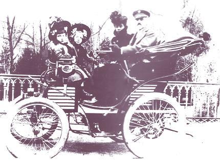 Alphonse-Eugéne Beau de Rochas