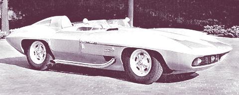 1959 Chevrolet Corvette Stingray6