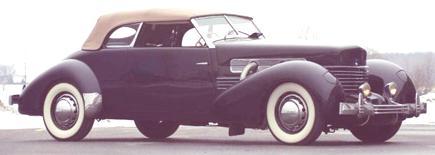 Cord-812-SC-Phaeton-1937