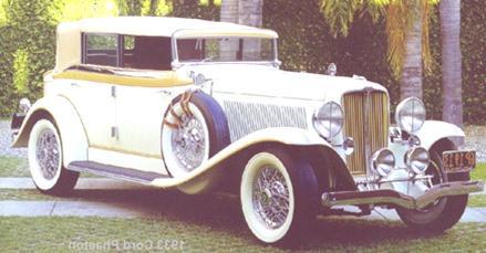 Cord_Phaeton_1933