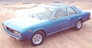 Fiat 130 Coupe 1969 Historia Cochesmiticos Com