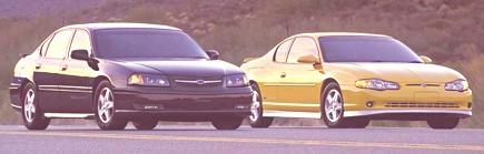 Impala SS 08