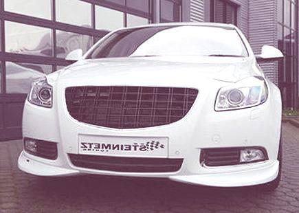 Opel Insignia Kit Tuning