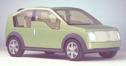 2000 24-7 Coupe Concept Car 01