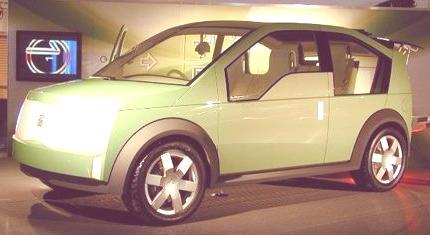 2000 24-7 Coupe Concept Car 03