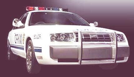 2002 Crown Victoria Interceptor 01