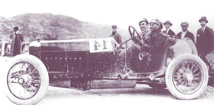 Antonio Ascari Fiat 1919 01