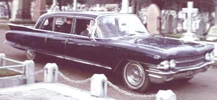 Cadillac Series 75 1962 1