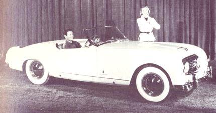 Healey 1952 1