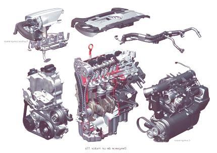 despiece-motor-tsi
