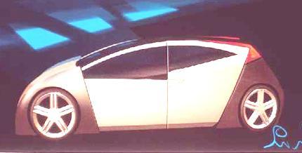 060 - 1997 P2000