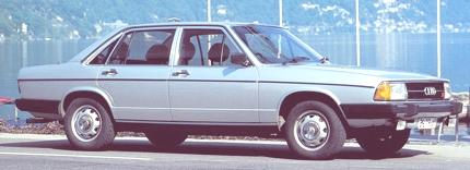 100 GT 1977