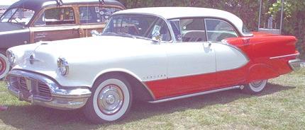 Sedan 1956