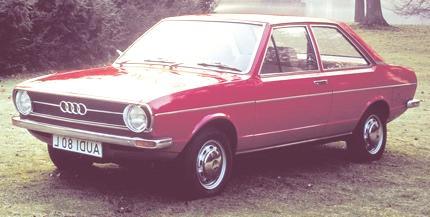 Sedan 1973