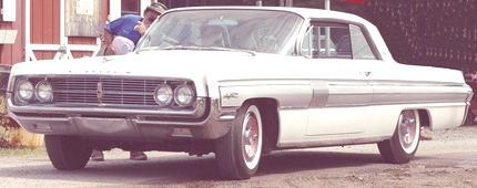 Starfire 1962