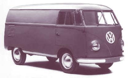 Transporter 1964