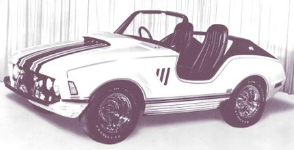 Xj-001 1969