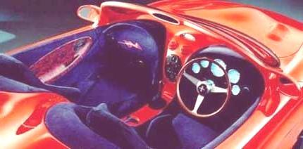 014 - 1993 Mustang Mach III 007