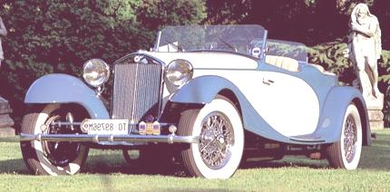 Astura Double Phaeton 1933 01