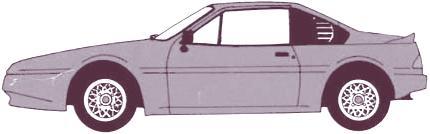 ginetta-g32-1991