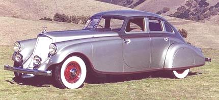 1933 Pierce Arrow-a