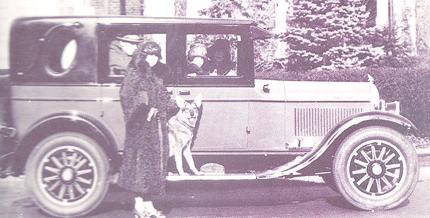Chrysler Crown Imperial 1925