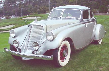 Silver Arrow 1933 01