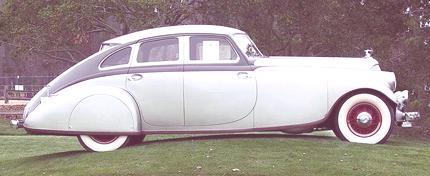 Silver Arrow 1933 02