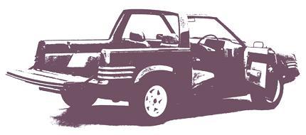 012 - 1976 Prima Pick Up