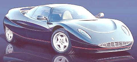 Ferrari F90 1988-01