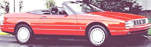 Cadillac Allante 1989-007