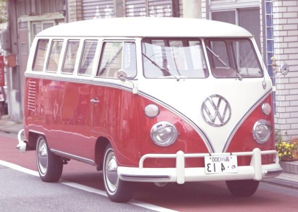 Volkswagen-Kombi