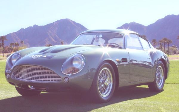 Aston-Martin-DB4-verde