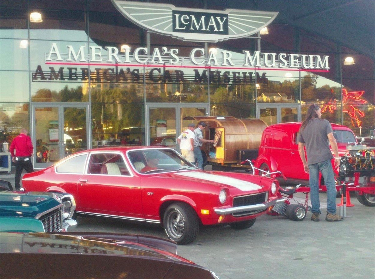 1973 Chevy Vega, favorito de la familia: 1973 Chevy Vega GT, Diario ClassicCars.com