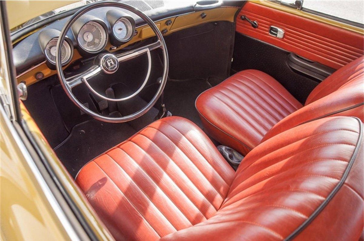 Squareback, Selección del día: VW Squareback 1969 personalizado, ClassicCars.com Journal