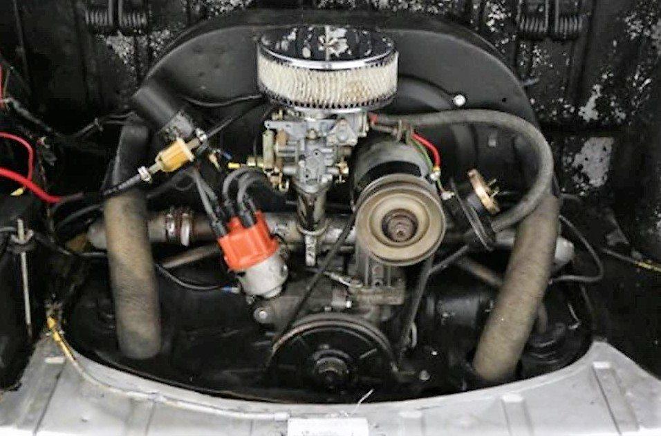 VW, selección del día: El Karmann Ghia de 1966 como coche deportivo de VW cumple 65 años, ClassicCars.com Journal