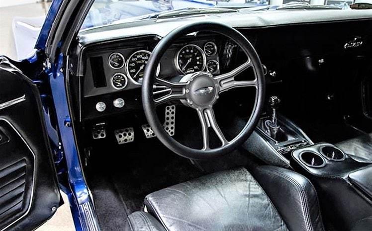 camaro, Pick of the Day: Custom '69 Camaro listo para el espectáculo y el rendimiento, ClassicCars.com Journal
