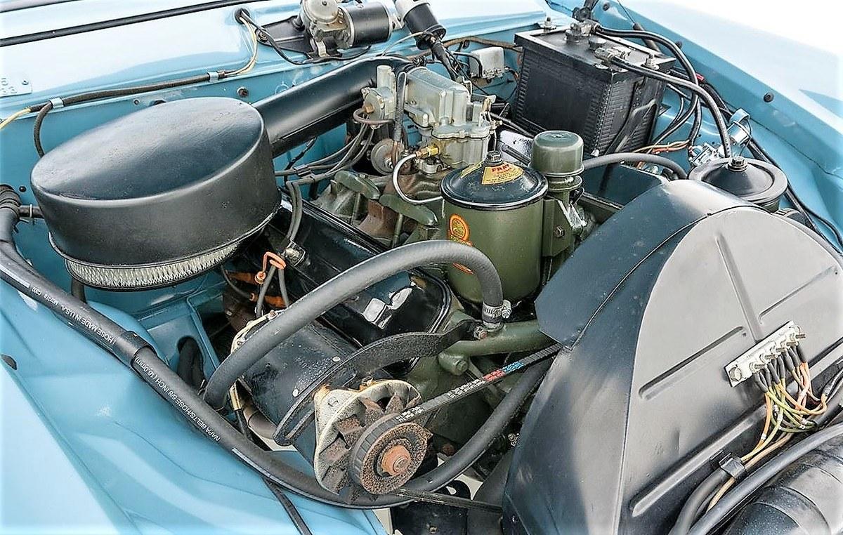 studebaker, Selección del día: Studebaker coupé de 1953 en un estado de exposición brillante, ClassicCars.com Journal