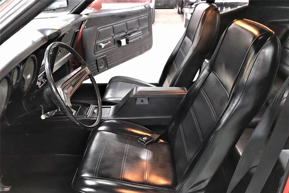 mustang, coche de James Bond: Mustang Mach 1 de 1972, Diario ClassicCars.com