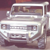 Historia de los Concept Cars, Ford Bronco y F-150 Sport Trac 2004