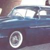 Concept Cars (historia), Chevrolet Impala y SR-2 1956