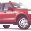 Historia de los Concept Cars, Ford Explorer Sport Trac y Fairlane 2005