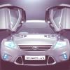 Historia de los Concept Cars, Ford Iosis y Synus Concept 2005