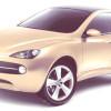 Alfa Romeo Kamal Concept 2003, historia