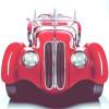 BMW 328 Roadster 1937, historia
