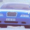 Bugatti EB 118 1998, historia