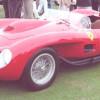 Ferrari 500 Testarossa 1956, historia