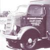 Mack Serie E (1930-1940), historia