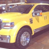Historia de los Concept Cars, Ford F-350 Tonka y Focus C-Max Concept 2002