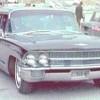 Cadillac Series 75 1962, historia